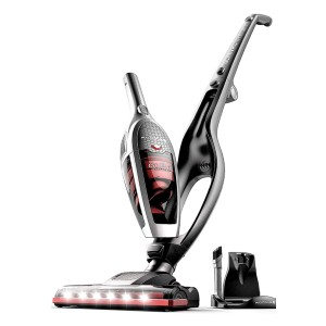 Roomie Tec Cordless Vacuum Cleaner - Best Gift for Mom Birthday Under 500: Cleaning is a breeze