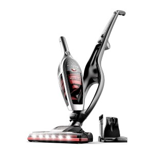 Roomie Tec Cordless Vacuum Cleaner - Best Gift for Young Mom: Clean without the hassle
