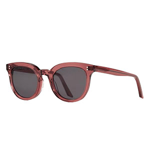Lowercase ROSE - Best Sunglasses Made in USA: 100% UVA/UVB Protection