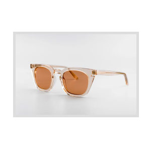 Lowercase ROSELAND - Best Sunglasses Made in USA: Hand Polished Acetate