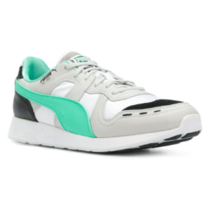 PUMA RS-100 Re-Invention sneakers - Best Sneakers Under 150: Innovative with Futuristic Design