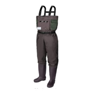 RUNCL Chest Waders - Best Saltwater Waders: Great outdoor companion
