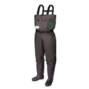 RUNCL Chest Waders - Best Bootfoot Waders: Great outdoor companion