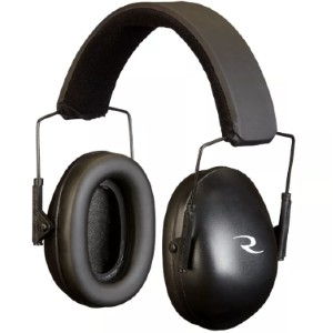 Radians Low Set Ear Muffs - Best Shooting Hearing Protection: Lightweight and Adjustable