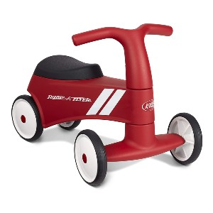 Radio Flyer  Scoot About Sport - Best 3 Wheel Scooter: For younger kids