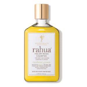 Rahua Voluminous Shampoo - Best Hair Thickening Shampoo: Healthy Growth and Relaxing Scent