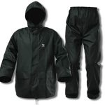 10 Recommendations: Best Raincoat for Boating (Oct  2020): Raincoat with Double Front Pockets
