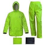 10 Recommendations: Best Raincoats for Cycling (Oct  2020): Easy to spot