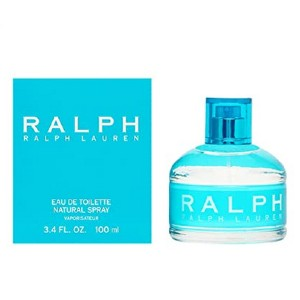 RALPH LAUREN Ralph for Women - Best Perfume for 50 Year Old Woman: Enjoy the penetrating aroma