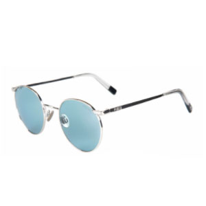 Randolph P3 - Skull Temple - Best Sunglasses Made in USA: Meticulously Crafted from Metal