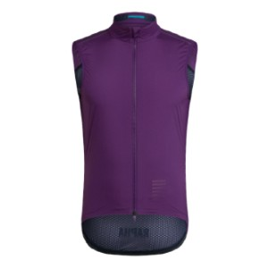 Rapha PRO TEAM LIGHTWEIGHT VEST - Best Vests for Cycling: Packable Vest