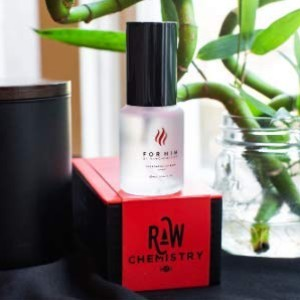 RawChemistry Pheromone Cologne - Best Perfume to Impress a Girl: Natural solution you've been waiting for