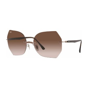 Ray-Ban 0RB8065  - Best Sunglasses for Golf: Incredibly Lightweight