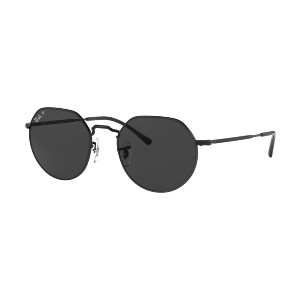 Ray-Ban Jack  - Best Sunglasses for Golf: Durable and Stylish