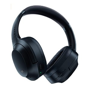 Razer Opus - Best Over Ear Headphones Under $200: Play and resume automatically