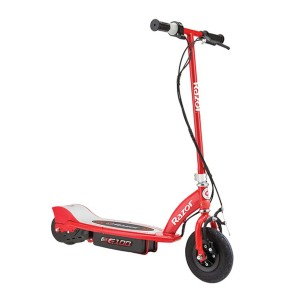 Razor E100 Electric Scooter  - Best Electric Scooter Under $1000: Perfect for kids