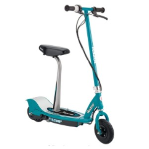 Razor E200 Electric Scooter  - Best Electric Scooter with Seat: The most affordable