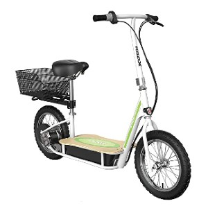 Razor EcoSmart Metro Electric Scooter  - Best Electric Scooter Under $500: Strongest motor