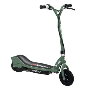 Razor RX200 Electric Off-Road Scooter - Best Electric Scooter Under $500: Withstand tough terrain