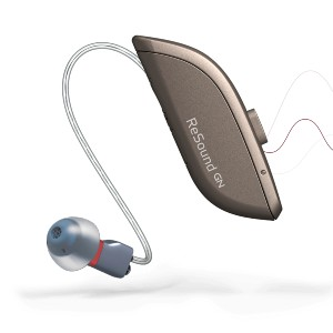 ReSound ONE - Best Hearing Aids for Tinnitus: Sound therapy options