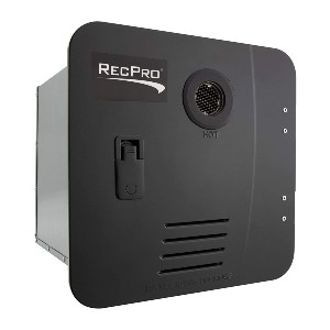 RecPro RV Tankless Water Heater - Best Water Heater for RV: High-Quality Machine Water Heater