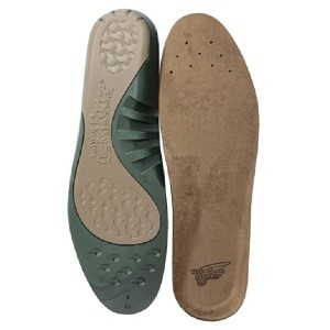 Red Wing Heritage Comfort Force Footbed - Best Insoles for Work Boots: Versatile Insoles
