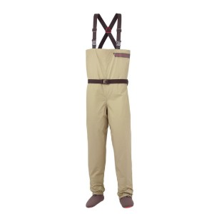 Redington CROSSWATER Waders  - Best Waders for Fishing: Minimalist and functional