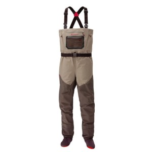 Redington Sonic-Pro HD Wader - Best Chest Waders for Fishing: Great for all seasons