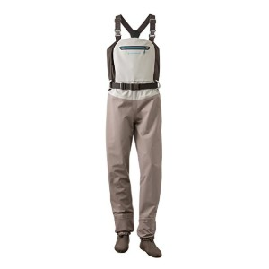 Redington Women's Sonic-Pro Wader - Best Chest Waders for Fishing: Fancy style