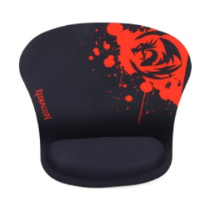 Redragon P020  - Best Mouse Pad Ergonomic: Zero Slip and Anti-Curling