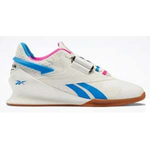 Reebok LEGACY LIFTER II SHOES - Best Shoes for Workouts: Great stability