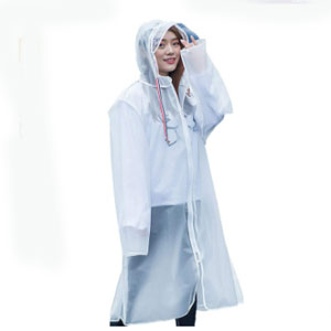 Rehomy Rain Poncho for Adults - Best Raincoats for Festivals: Hood with 7cm Brim Raincoat