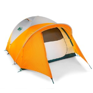REI Co-op Base Camp 6 Tent - Best Three-Season Tents: Dome Architecture Tent