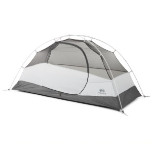 REI Co-op Passage 1 Tent with Footprint - Best Tents Under $200: Tent with X-pole Configuration