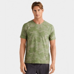 Rhone Reign Short Sleeve - Best Activewear for Men: Variety of colors