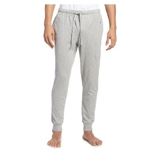 Polo Ralph Lauren Relaxed Fit Joggers - Best Sweatpants for Tall Men: Cuffs for Easygoing Comfort