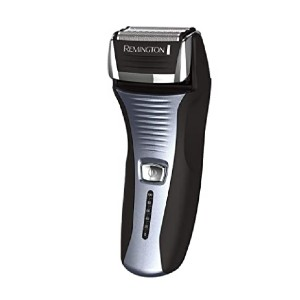 Remington F5-5800 - Best Shaving Electric Razor for Sensitive Skin: With a pop-up trimmer