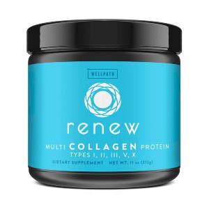 WellPath Renew  - Best Collagen Powder for Coffee: Revitalize Your Beauty and Health