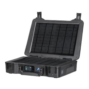 Renogy Phoenix 246.24Wh/150W Portable Generator - Best Portable Power Station with Solar Panels: The most portable pick