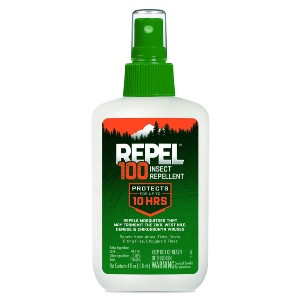 Repel Insect Repellent - Best Mosquito Repellent Spray: DEET-Free Insect Repellent
