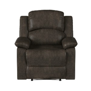 Relax-A-Lounger Lifestyle Solutions Reynolds  - Best Recliners for the Money: Durable Structure and Elegance