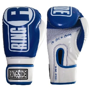 Ringside Apex - Best Boxing Gloves for Beginners: Providing Better Protection and Durability