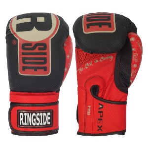Ringside Apex Flash - Best Boxing Gloves on Amazon: Get in Shape One Punch at a Time