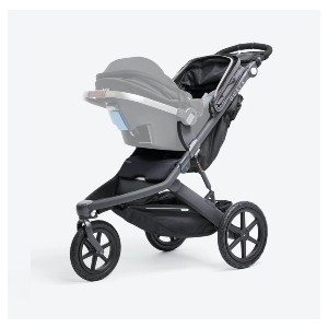 Guava Roam On-The-Go Set - Best Stroller Jogger Travel Systems: All-in-One Stroller