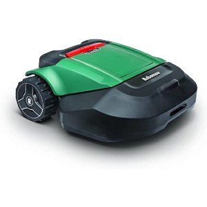 Robomow RS622  - Best Robotic Lawn Mower for 1/2 Acre:  No manual indulgence