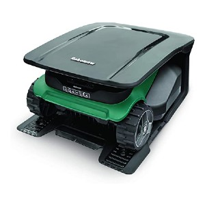 Robomow RS622  - Best Robotic Lawn Mower for Large Lawns: No manual indulgence