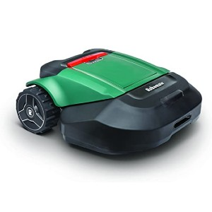 Robomow RS630  - Best Robotic Lawn Mower for Hills: Large cutting deck