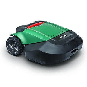 Robomow RS630  - Best Robotic Mower for 1 Acre: Best for 3/4 acre