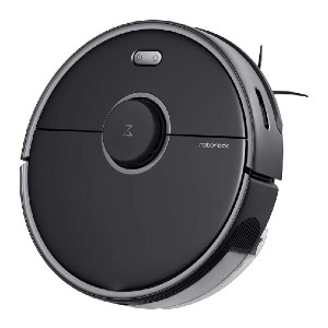 roborock  S5 MAX - Best Robot Vacuum Cleaner and Mop: App Controlled Mopping