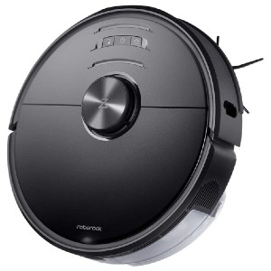 roborock S6 MaxV Robot Vacuum Cleaner  - Best Robot Vacuum Cleaner: App and Voice Control